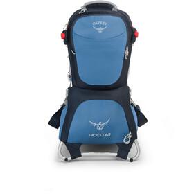 Osprey Poco AG Plus - Porte-bébé - bleu